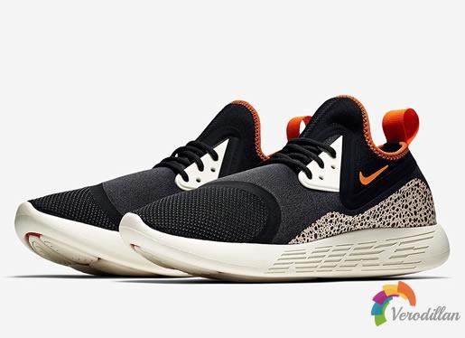 Nike Lunar Charge全新Safari配色系列即将登场