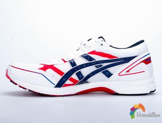 [球鞋近赏]ASICS TARTHERZEAL 2(虎走)竞速跑鞋