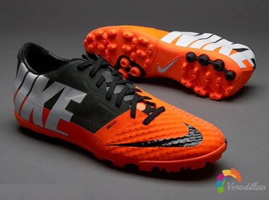 Nike Bomba Finale II深度测评及优缺点