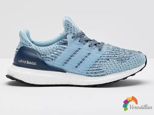 女孩专属:adidas Ultra Boost 3.0 Icy Blue亮丽登场