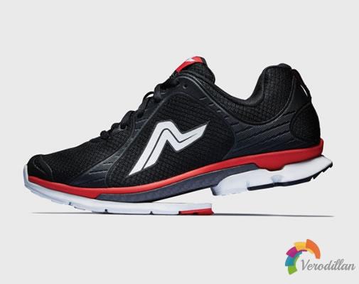 Ampla Fly,一双能改变跑步结果的跑鞋