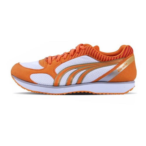 多威MR3513男女马拉松跑鞋图1高清图片