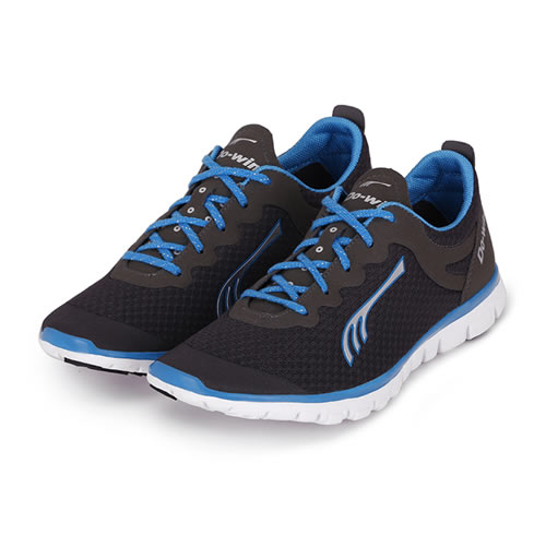 多威M6303男女跑步鞋图5高清图片