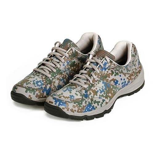 多威PS6603男女跑步训练鞋图5