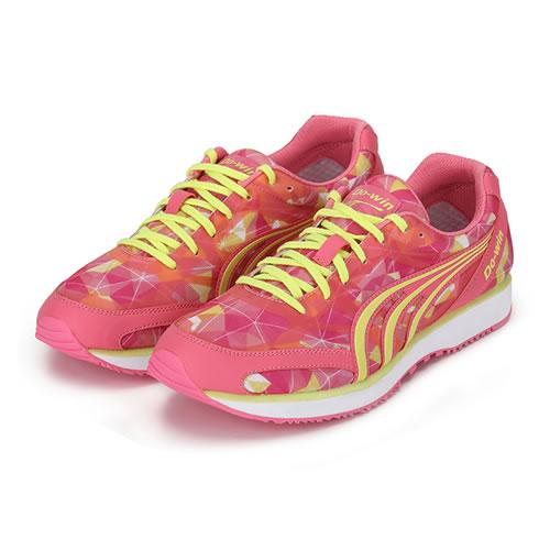 多威MR3610男女马拉松跑鞋图9
