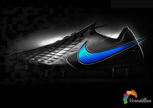 Nike Tiempo Legend VIII传奇8代科技技术解读