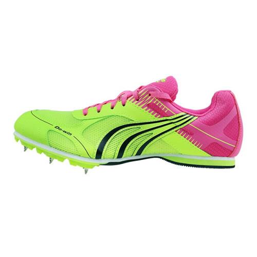 多威PD2301男女田径短跑鞋