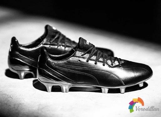 PUMA King Platinum,为球员而生的战靴
