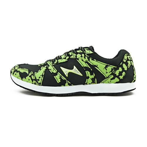 海尔斯775男女跑步鞋