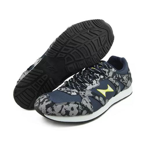 海尔斯775男女跑步鞋图9