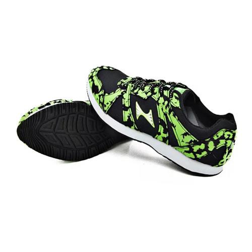 海尔斯775男女跑步鞋图5高清图片