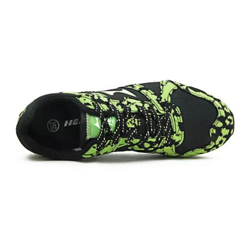 海尔斯775男女跑步鞋图3高清图片