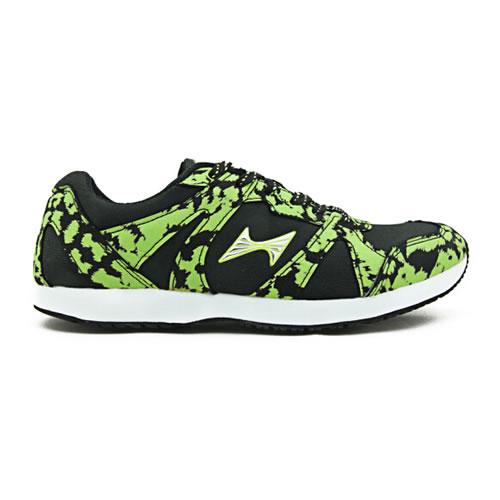 海尔斯775男女跑步鞋图2高清图片