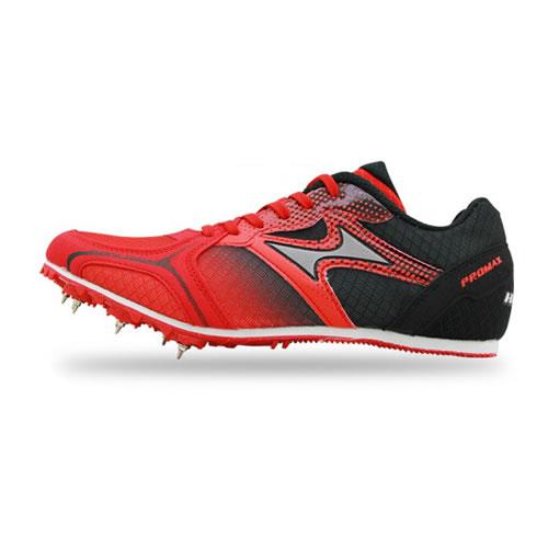 海尔斯5599S男女田径短跑鞋图1高清图片