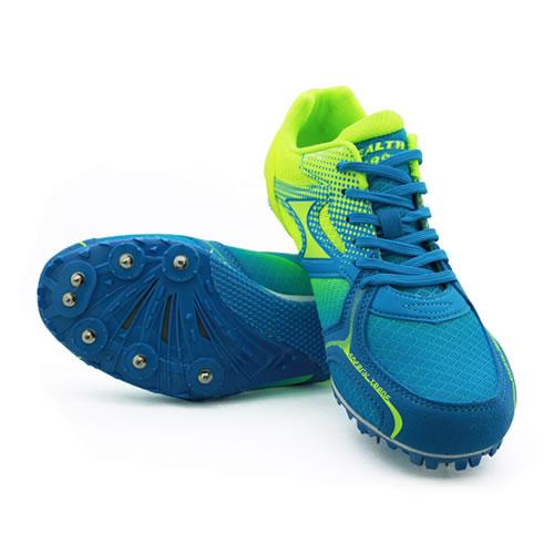 海尔斯5599S男女田径短跑鞋图8