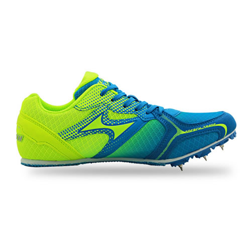 海尔斯5599S男女田径短跑鞋图6