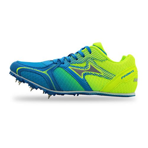 海尔斯5599S男女田径短跑鞋图5高清图片