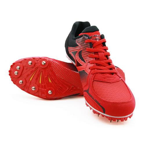 海尔斯5599S男女田径短跑鞋图4高清图片