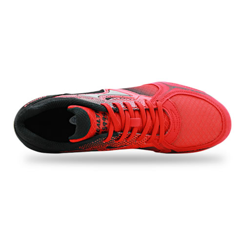 海尔斯5599S男女田径短跑鞋图3高清图片
