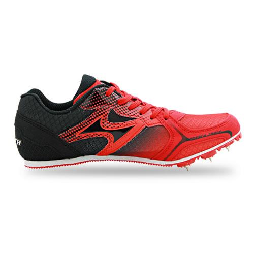 海尔斯5599S男女田径短跑鞋图2高清图片