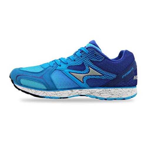 海尔斯7705S男女马拉松跑鞋