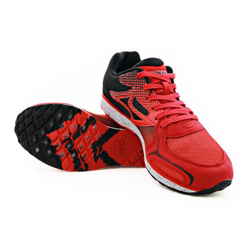 海尔斯7705S男女马拉松跑鞋图7