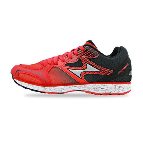 海尔斯7705S男女马拉松跑鞋图6
