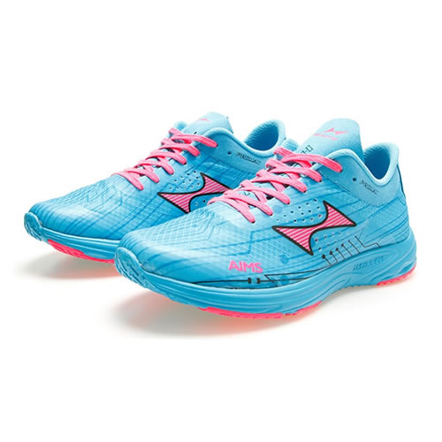 海尔斯801S男女跑步鞋图7