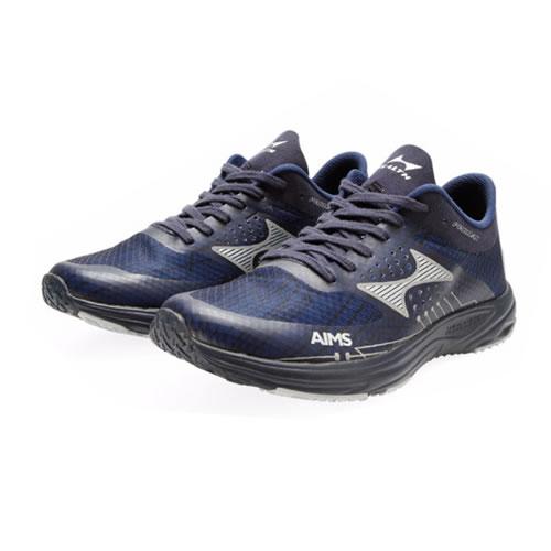 海尔斯801S男女跑步鞋图5高清图片