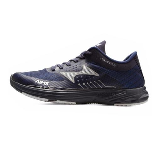 海尔斯801S男女跑步鞋图4高清图片