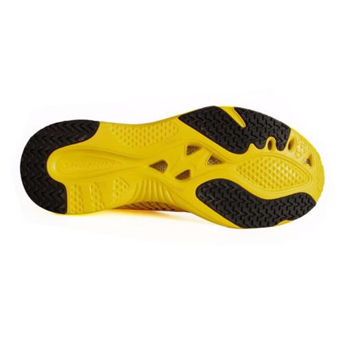 海尔斯801S男女跑步鞋图2高清图片