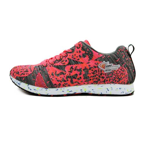 海尔斯755男女马拉松跑鞋图8