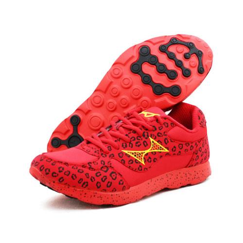 海尔斯766男女马拉松跑鞋图10