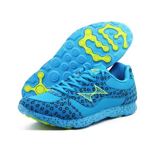 海尔斯766男女马拉松跑鞋图6
