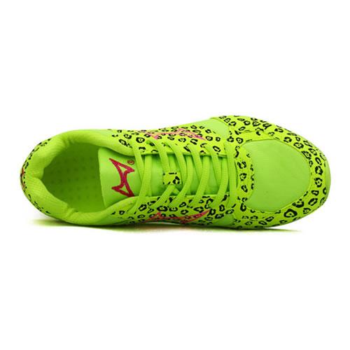海尔斯766男女马拉松跑鞋图2高清图片