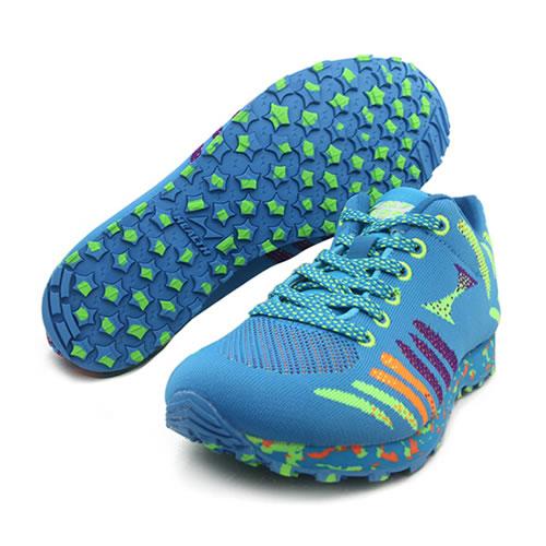 海尔斯655男女跑步鞋图10