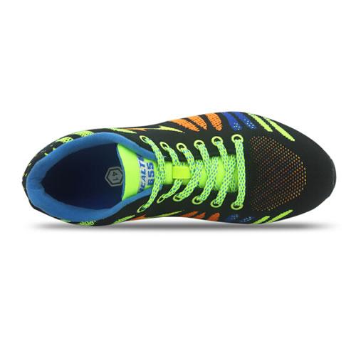 海尔斯655男女跑步鞋图3高清图片