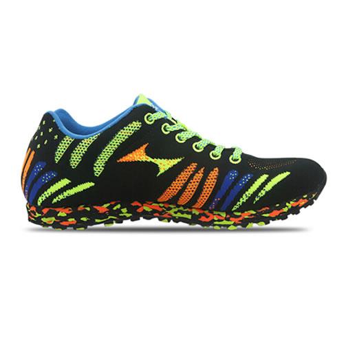 海尔斯655男女跑步鞋图2高清图片