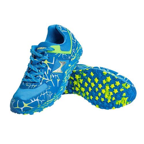 海尔斯699男女跑步鞋图11