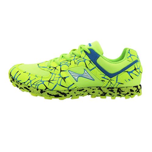 海尔斯699男女跑步鞋图8