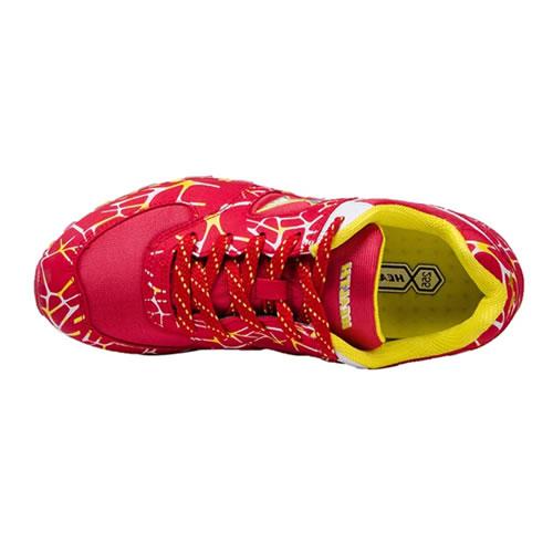 海尔斯699男女跑步鞋图3高清图片