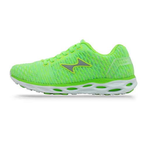 海尔斯5066男女马拉松跑鞋