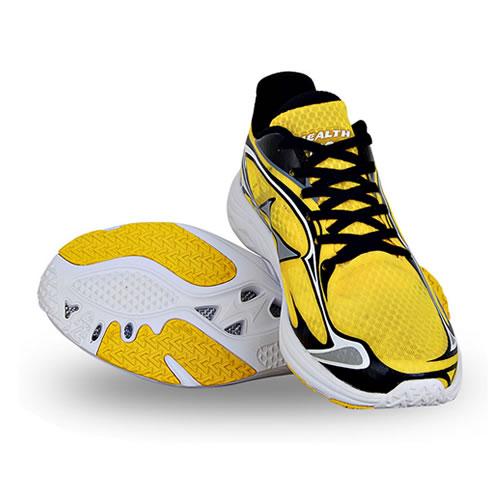 海尔斯777男女马拉松跑鞋图5高清图片