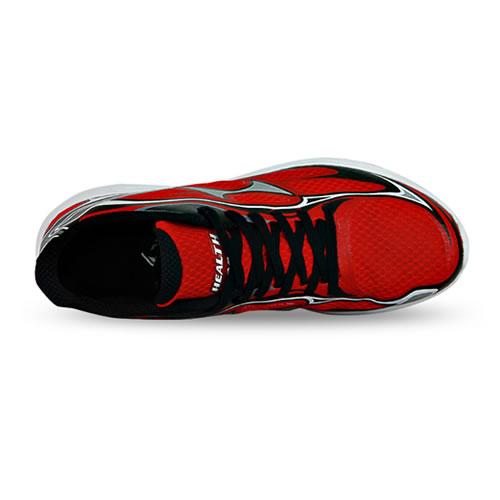 海尔斯777男女马拉松跑鞋图2高清图片