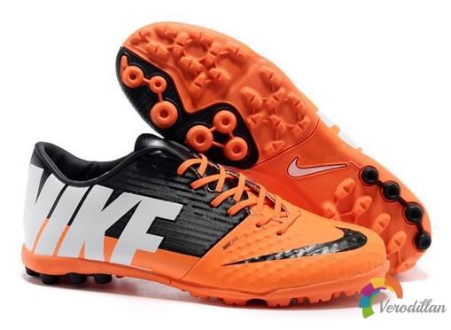 足球鞋测评:Nike Bomba Finale II实战解码