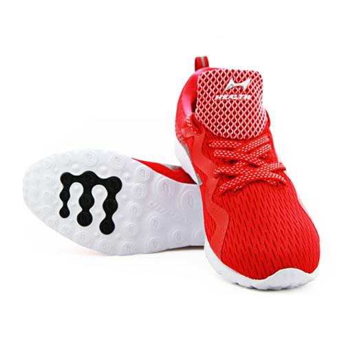 海尔斯7666S男女跑步鞋图8