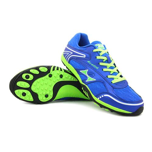 海尔斯1100男女跑步鞋图5高清图片