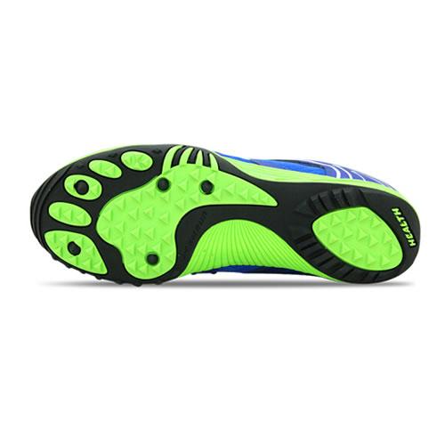 海尔斯1100男女跑步鞋图4高清图片