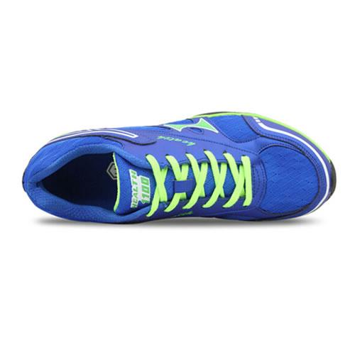 海尔斯1100男女跑步鞋图3高清图片
