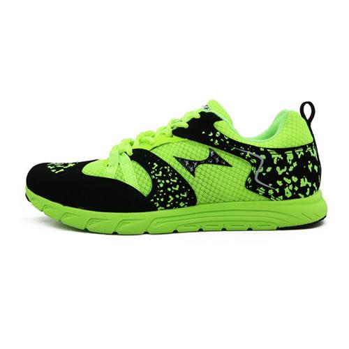 海尔斯2288男女跑步鞋图1高清图片